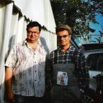 Erntefest Paetrow mit Leif Tennemann